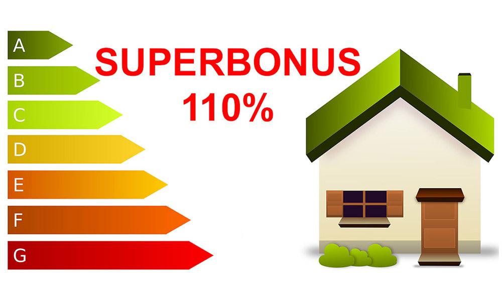 Superbonus Ecobonus